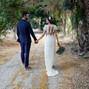 La boda de Marina Sempere y Leafhopper Weddings 9