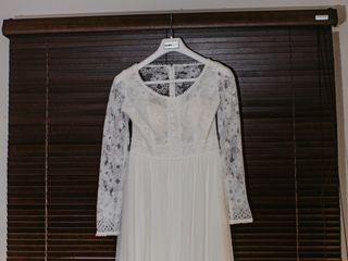 Dress Bori 4