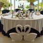 La boda de Anna creixell y Letras y bodas - Letras decorativas 1