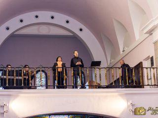 Reyes Moraleda - Soprano 1