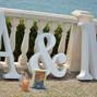 La boda de Anna creixell y Letras y bodas - Letras decorativas 2
