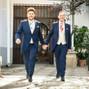 La boda de Francisco Garrido López y Sánchez-Miranda 6