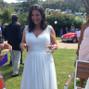 La boda de Antia Bruzos Rodriguez y Pronovias, A Coruña 8
