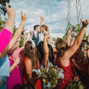La boda de Maria H. y Cásate con Nosotros 11