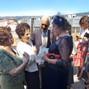 La boda de Nicole Campos Gonzalez y Nereida Novias 9