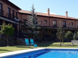 Palacio del Conde de Rebolledo 1