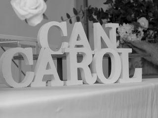 Masía Can Carol 3
