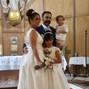 La boda de Nicole Campos Gonzalez y Nereida Novias 11