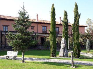 Palacio del Conde de Rebolledo 3
