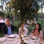 La boda de Sandra y El Laurel de Elena y Lola 6