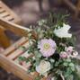 La boda de Patricia Bermudez y Original Flor 2
