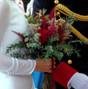 La boda de Rosa Galisteo y Atrezo Floristas de Miguel A. Salazar 9