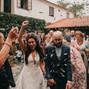 La boda de Alba Gv y La Rectoral de Cines 6