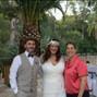 La boda de Eva Maria Madrid Espinosa y Fanny Bodas de Ensueño 11