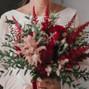 La boda de Rosa Galisteo y Atrezo Floristas de Miguel A. Salazar 11