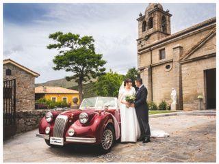 Alquiler coches boda Madrid 1