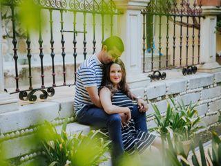 Sergio y Clara 5