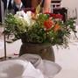 La boda de Rosa Galisteo y Atrezo Floristas de Miguel A. Salazar 12