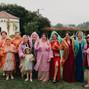 La boda de Alba Gv y La Rectoral de Cines 9