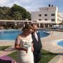 La boda de Laura Oya Cárdenas y Hotel Salobreña Suites 8