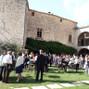 La boda de Elisabet y Castell de Tous - Espai gastronomia 14