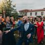 La boda de Alba Gv y La Rectoral de Cines 10