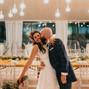 La boda de Alba Gv y La Rectoral de Cines 11