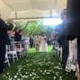 La boda de Frida y Jardín Las Adelfas 12
