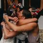 La boda de Alba Gv y La Rectoral de Cines 15