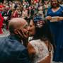 La boda de Alba Gv y La Rectoral de Cines 16