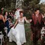 La boda de Alba Rubio Romero y Wedding Visual 12