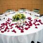 La boda de Anaa y Hotel Puerta Madrid 7