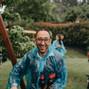 La boda de Alba Gv y La Rectoral de Cines 21