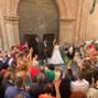 La boda de Maria Sanchez y Coro Rociero Hermandad de Rubí 24