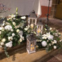 La boda de Ana M. y Mamen Sabadell Floristas 8