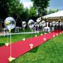 La boda de Laura Plaza y Fuentearcos 11
