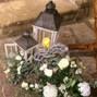 La boda de Ana M. y Mamen Sabadell Floristas 10