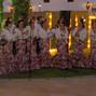 La boda de Sílvia A. y Coro Rociero de la Borriquita de Montoro 7