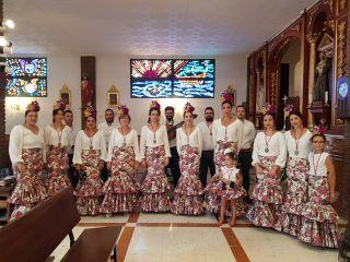Coro Rociero de la Borriquita de Montoro 4