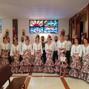 La boda de Gema Pérez López y Coro Rociero de la Borriquita de Montoro 10