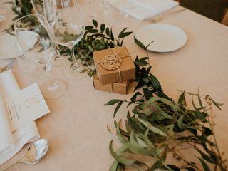 Ángeles Silvestre Wedding & Lifestyle 1