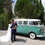 La boda de Paula Lara y 2R clásicos 6