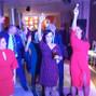 La boda de ANA RODRIGUEZ GUERRERO y Pineda Hifi Eventos 10