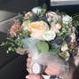 La boda de Itziar Sánchez y Yolanda Burgos Arte Floral 2