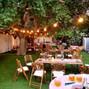 La boda de Alberto Prieto Pastor y Salsia Catering 7