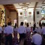La boda de Sergio y Coro Rociero de la Borriquita de Montoro 8