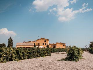 Can Bonastre Wine Resort 4