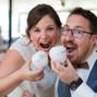 La boda de Meritxell Calabuig Sanclemente y Timothy photography 12