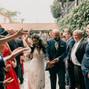 La boda de Alba Gv y La Rectoral de Cines 36
