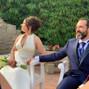 La boda de Javier Casanova y Can Traver 6